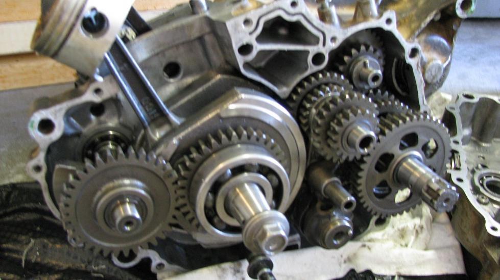 [DIAGRAM_0HG]  250x transmission problem | Page 2 | Honda ATV Forum | Honda 300ex Engine Diagram |  | Honda ATV Forum