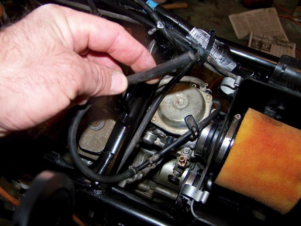 Old Fashioned Honda Rancher 350 Wiring Diagram Ponent Rh Itseo Info 2004 Carburetor: Honda 350 Rancher Wiring Diagram At Kopipes.co
