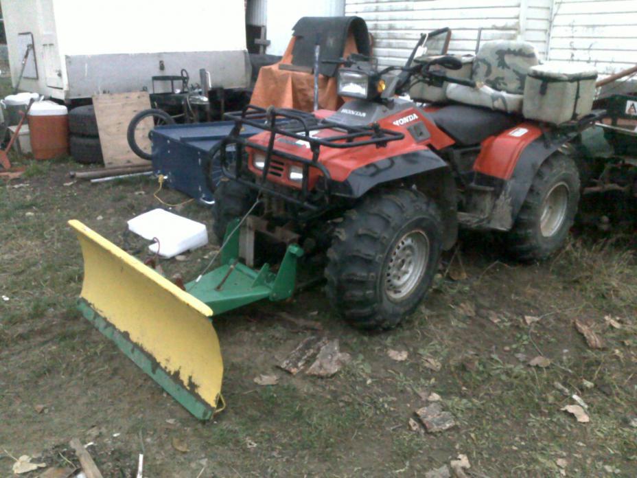 Used+Honda+ATV+Snow+Plows Used Honda ATV Snow Plows http://www ...