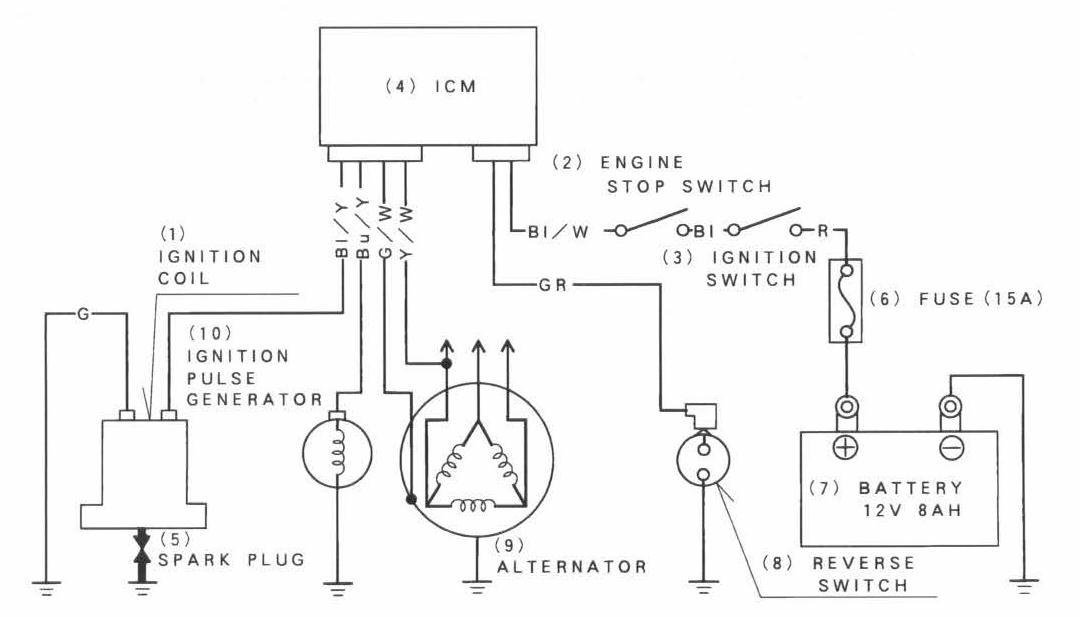 [SCHEMATICS_48YU]  Wiring Diagram For Honda 300ex - Power Wheels Escalade Wiring Diagram for Wiring  Diagram Schematics | Honda 300ex Wiring Schematic |  | Wiring Diagram Schematics