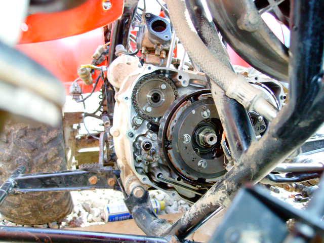 2002 450 es wont start - Page 4 - Honda ATV Forum