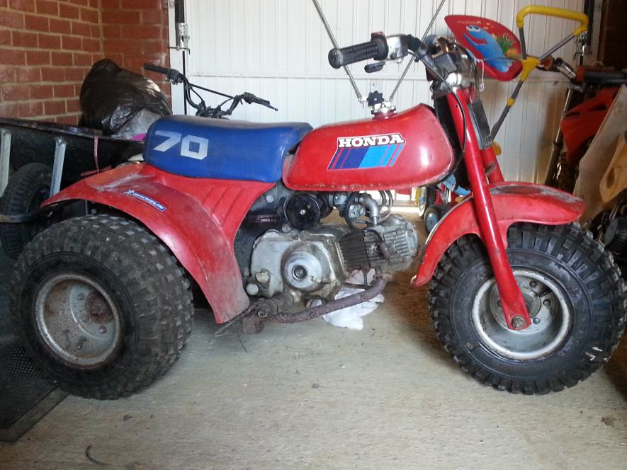 List of Synonyms and Antonyms of the Word: honda atc 70 parts