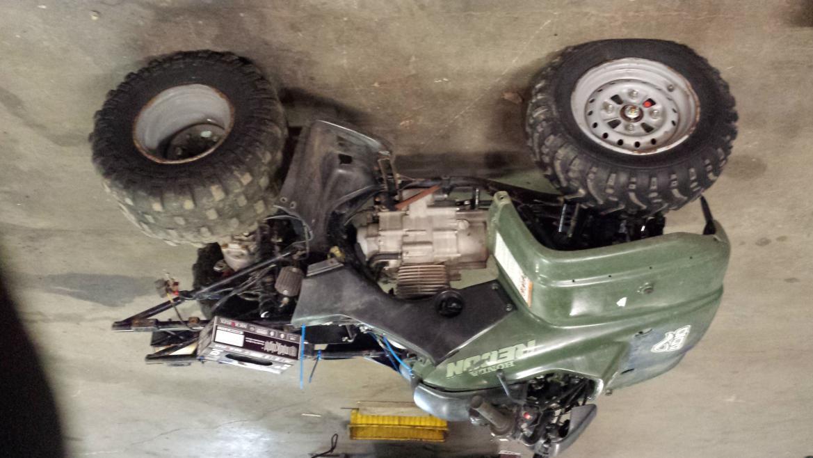 Honda Recon For Sale >> honda recon / 250ex partout. nj - Honda ATV Forum