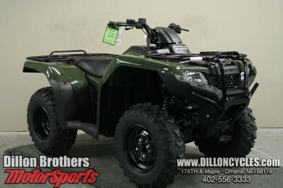 Local 2014 Rancher Price  Honda ATV Forum