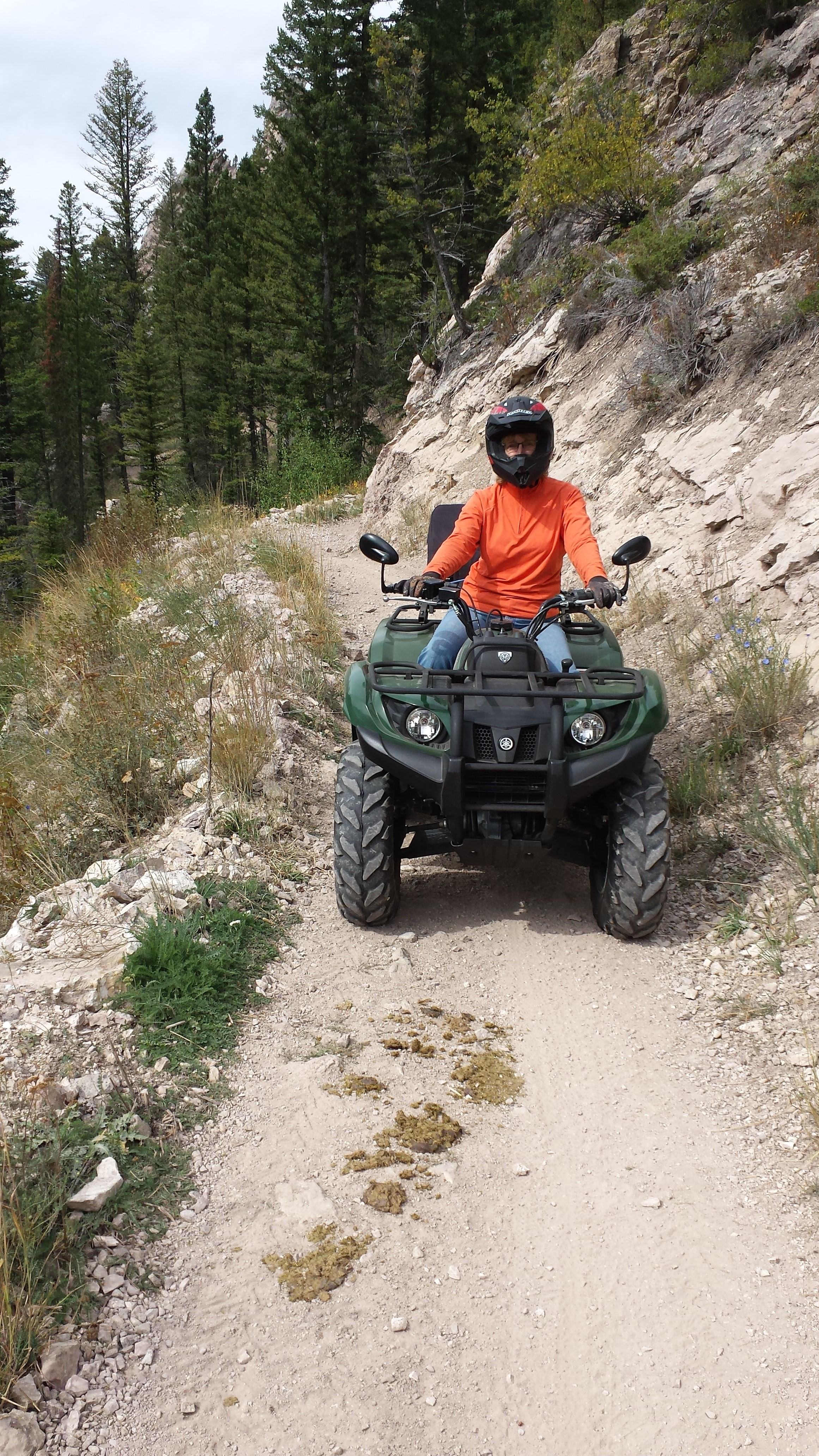 How do YOU trail ride?-20150907_150728.jpg