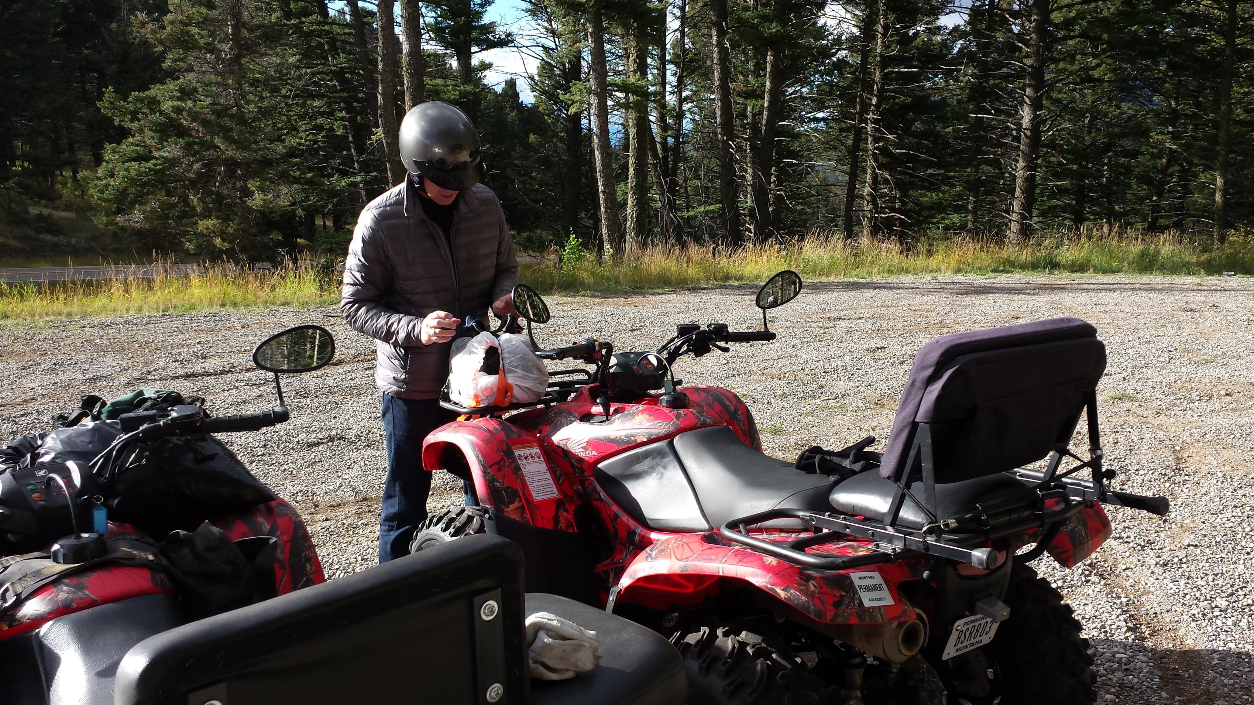 How do YOU trail ride?-20160918_090522.jpg