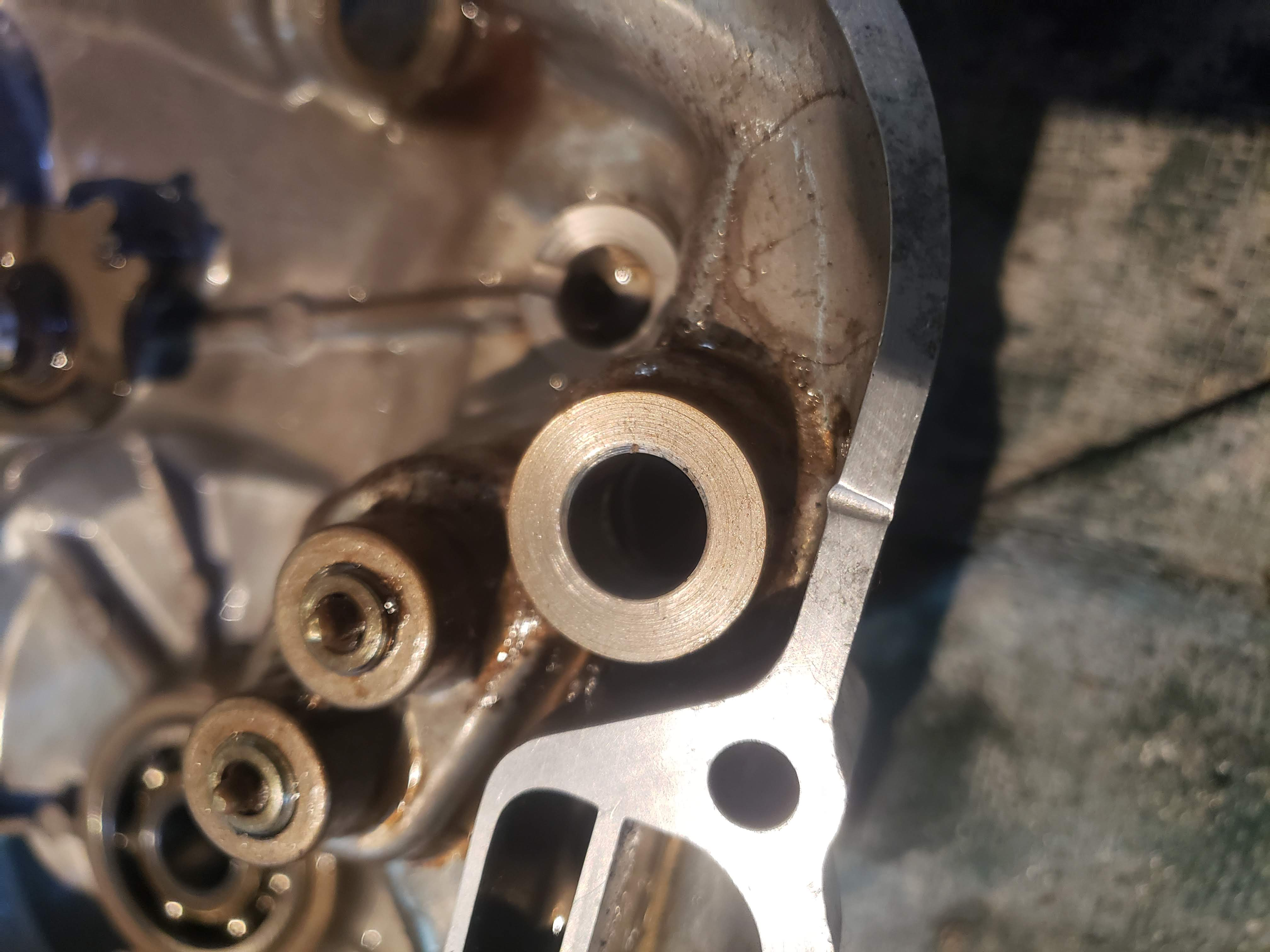 Stripped out oil drain... now what?-20190712_164527.jpg