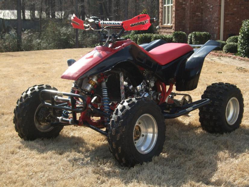 Any Trx250r Owners On Here Page 3 Honda Atv Forum