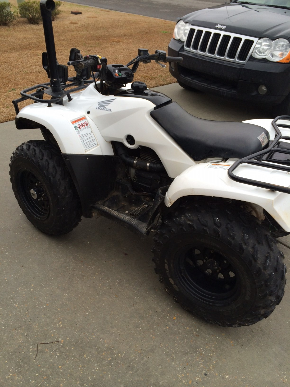 fourtrax powersports products florida recon kissimmee red sale honda for central es atv orlando dealer