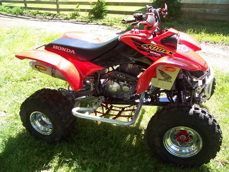 Honda Trx400ex For Sale In Southern Illinois Honda Atv Forum