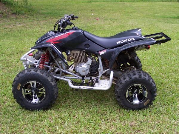 Honda 400ex Rims Honda Atv Forum