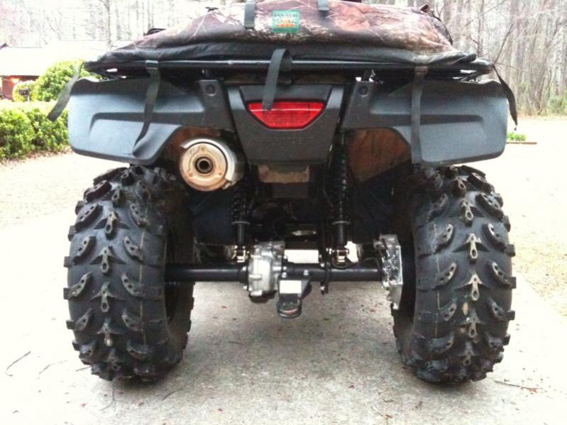 Ca Be B furthermore D Mud Bugs Came Today Image besides D Extended Swing Arm Mvc S also D Foreman Tire Pic Request For likewise D Lifted Camo Foreman Wheeler. on honda foreman rubicon 500