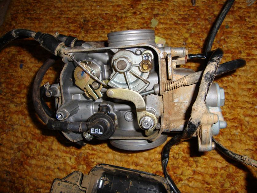 Help With Trx450 Carb On 400ex Page 3 Honda Atv Forum