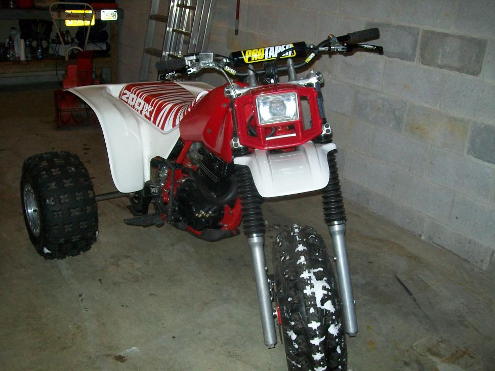 D My Custom Build Race Wheeler