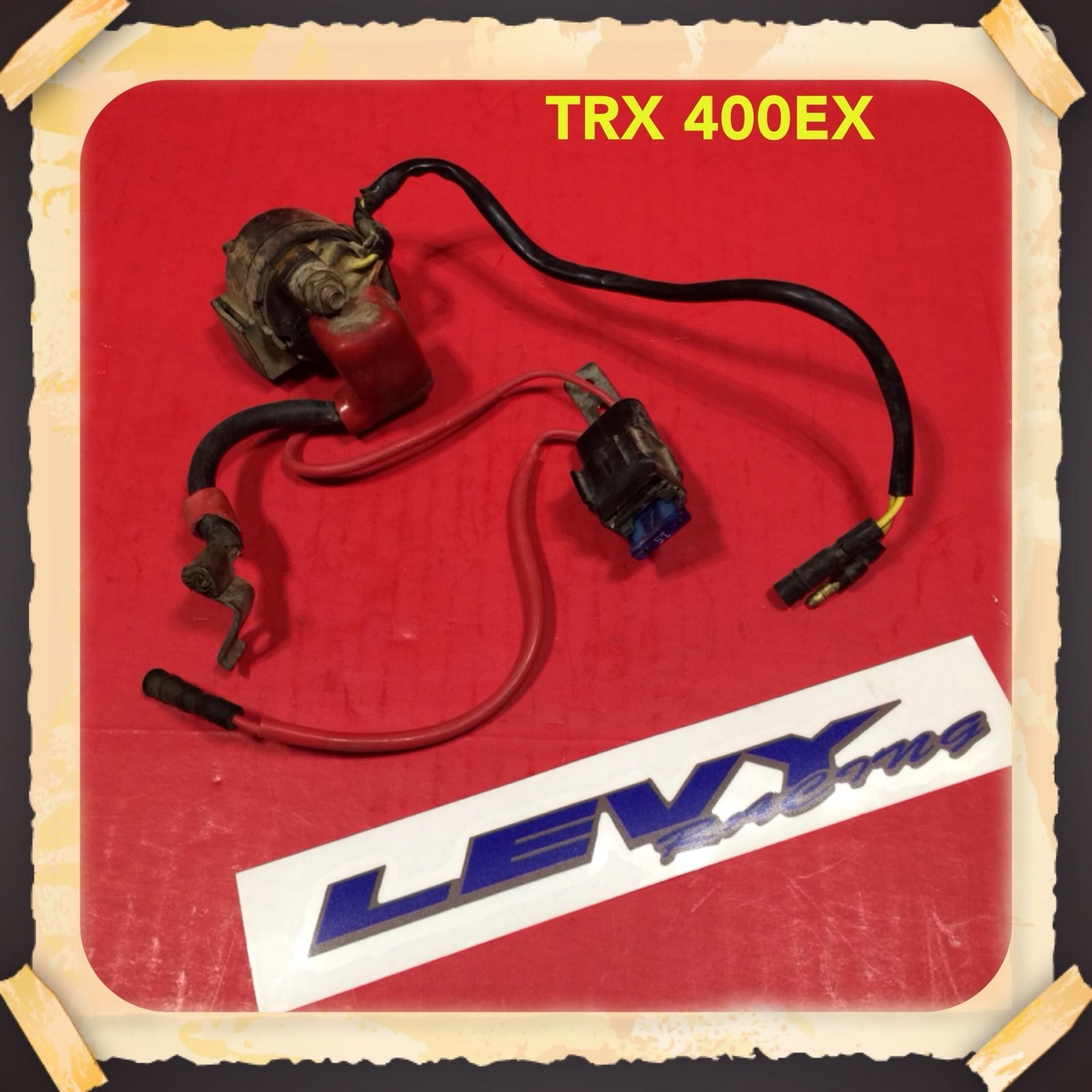 03 400ex Wiring Diagram