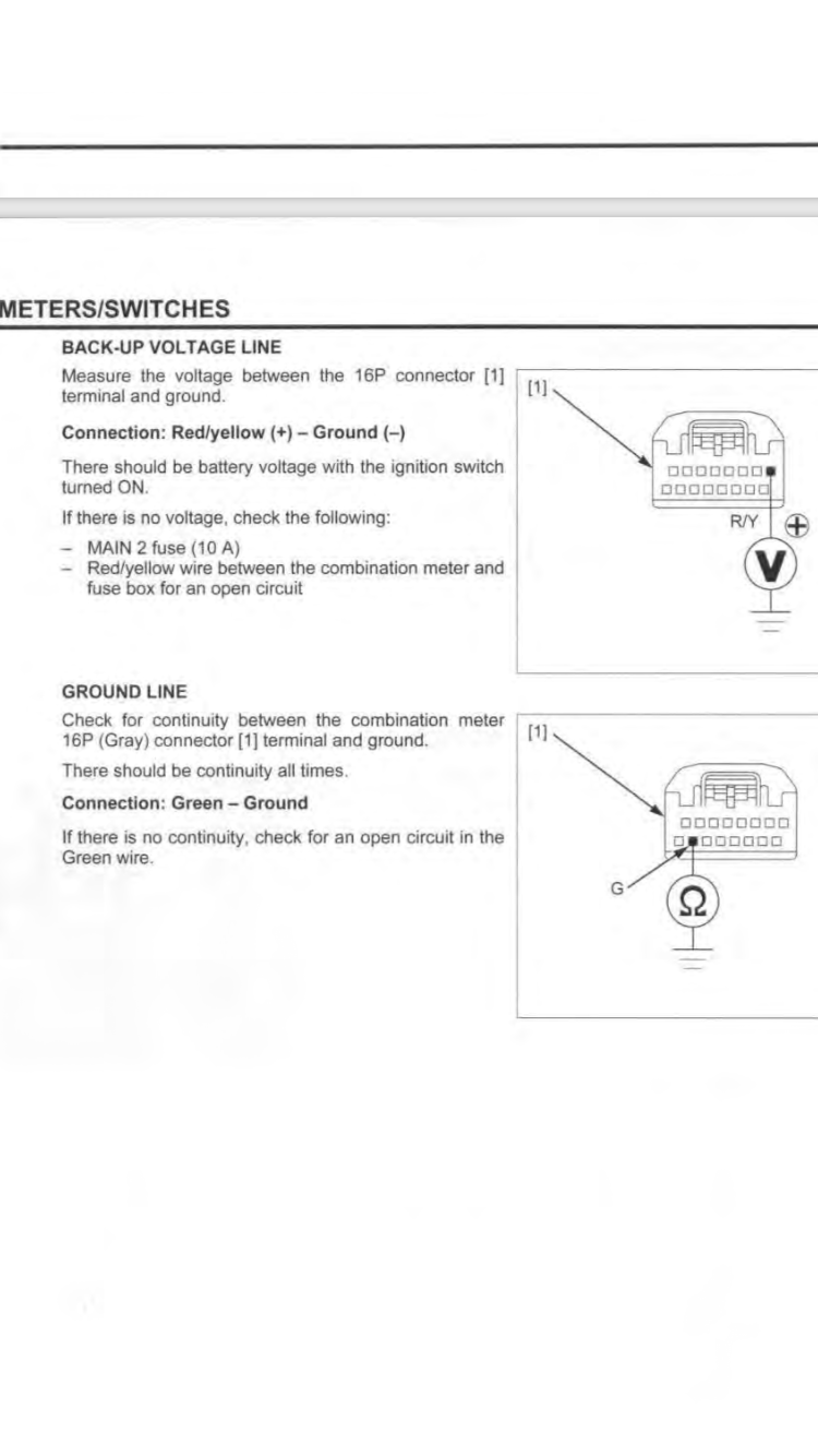 Honda Rincon Fuse Box Worksheet And Wiring Diagram 2007 Fit 2015 Rubicon No Power Atv Forum Rh Hondaatvforums Net