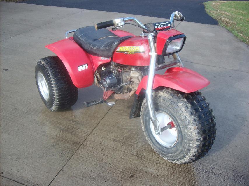 300ex flywheel turns but cam does not - Page 2 - Honda ATV Forum