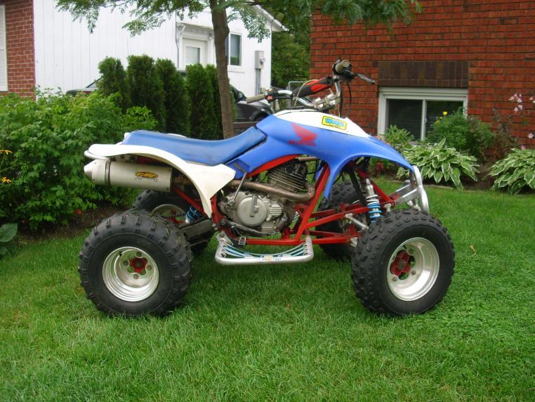 Quad Works Seat Cover TRX300EX TRX300 TRX 300EX 300 EX TRX250X TRX250 250X 250 X