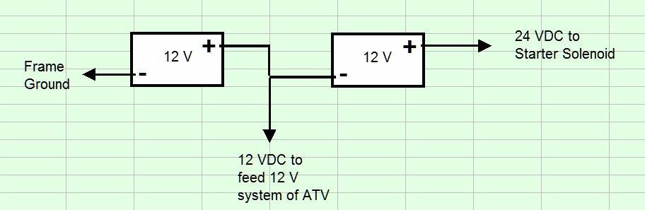 Need Help W   24 Volt Start  U0026 39 06 Trx450er - Page 2