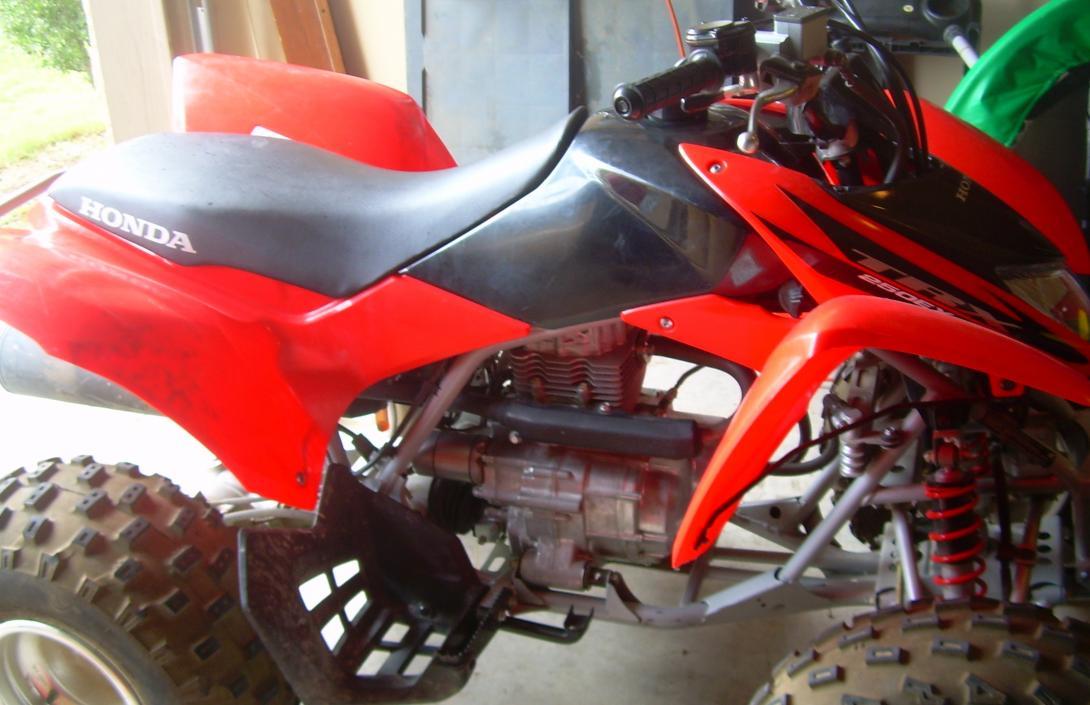 2k6 Honda Trx 250 for sale - Honda ATV Forum