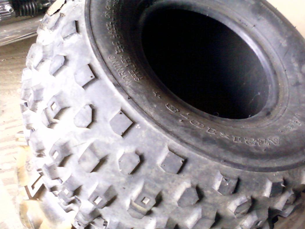 Cheng Shin Wheels Wheels 4 130mm Cheng Shin