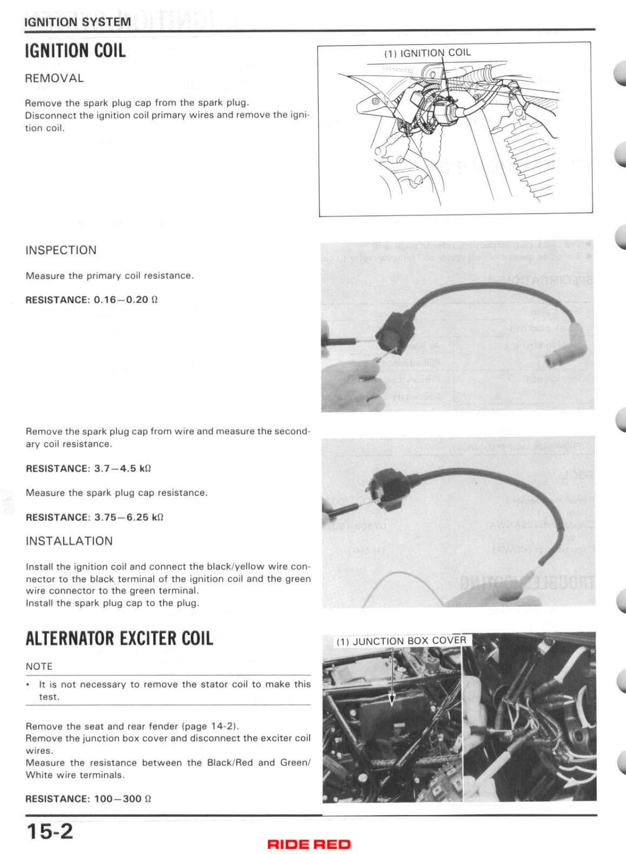 Attachments - Honda ATV Forum