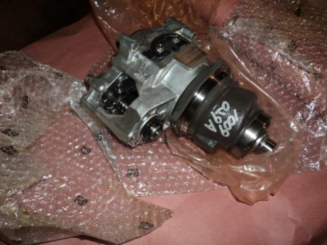 How Much To Rebuild A Transmission >> Hondamatic Continuously Variable Transmission Operating ...