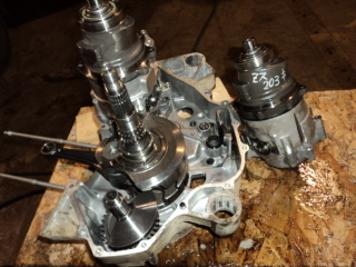 Hondamatic Continuously Variable Transmission Operating Principles-dsc03521.jpg