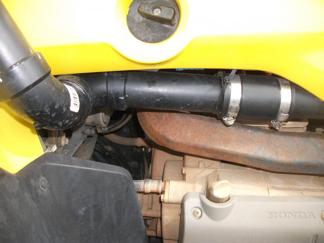 8454d1333380034 04 honda rancher 350 homemade snorkel dscf3188 04 honda rancher 350 homemade snorkel honda atv forum honda rancher es 350 fuse box location at creativeand.co