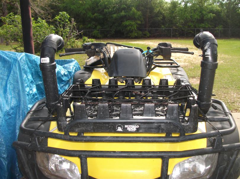 8456d1333380451 04 honda rancher 350 homemade snorkel dscf3190 04 honda rancher 350 homemade snorkel honda atv forum honda rancher es 350 fuse box location at creativeand.co