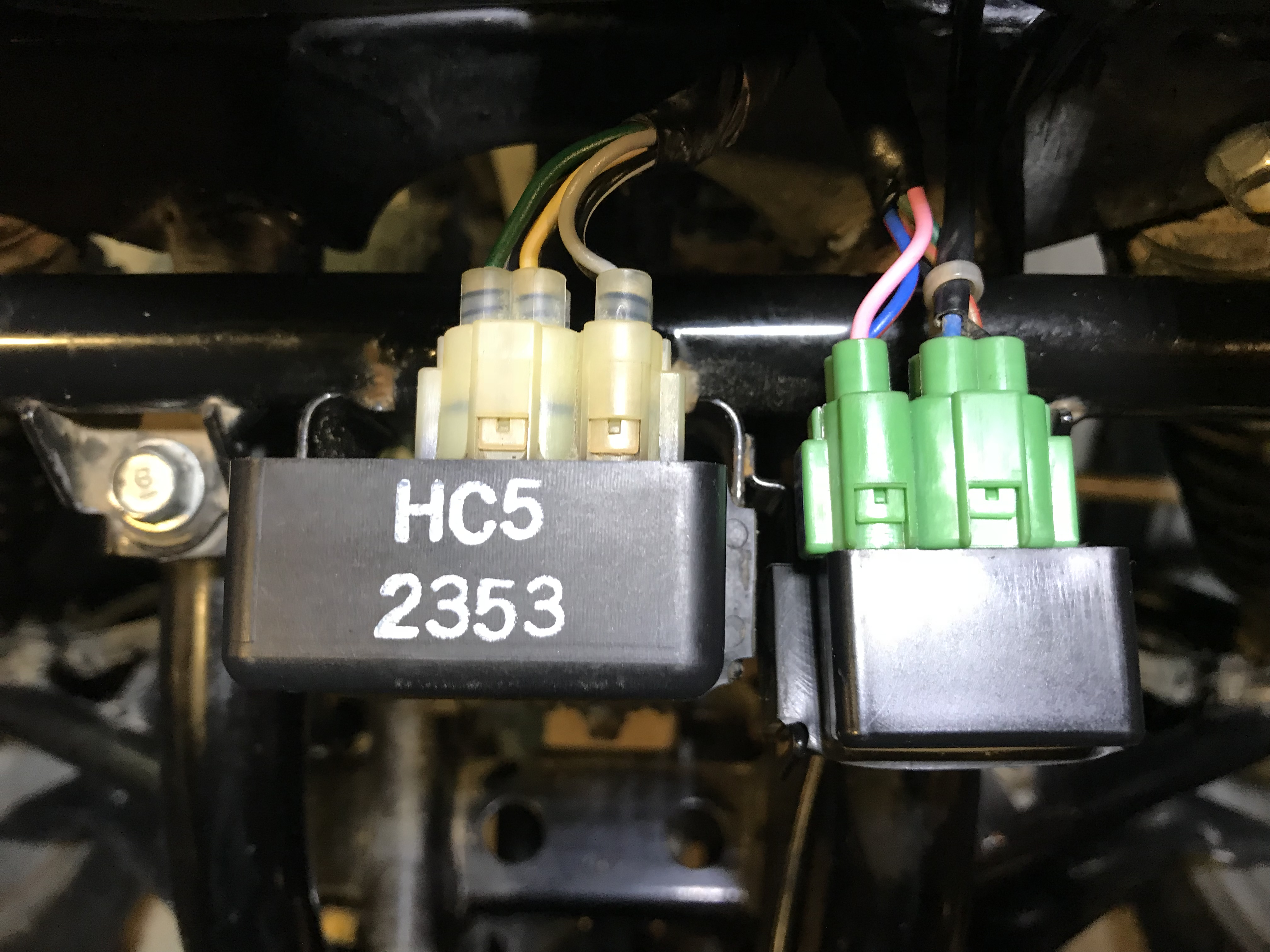 93 trx300 fan control honda atv forum