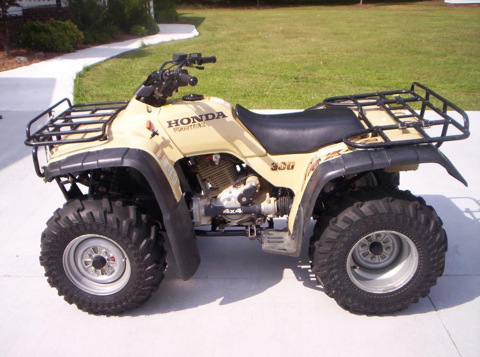 Honda 300 ATV