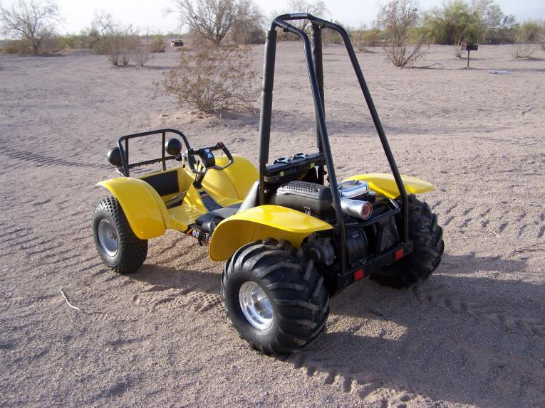 2012 Honda Odyssey For Sale >> 1979 Honda Odyssey - Honda ATV Forum
