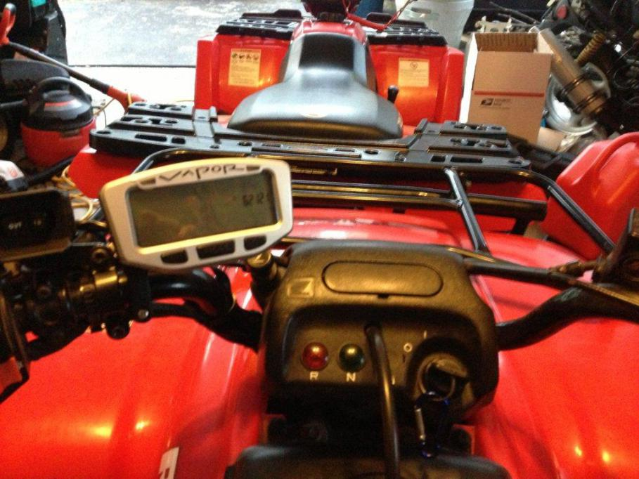 Click Image For Larger Version Name: Handle Bar Mount Views: 4038 Size