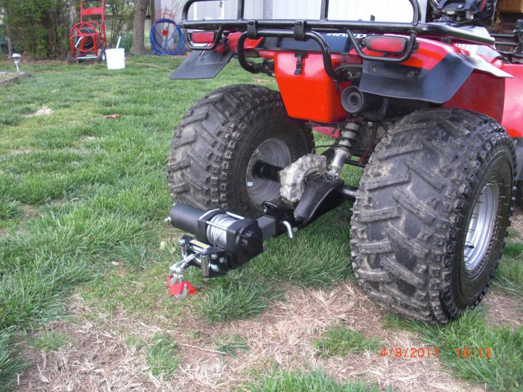 Click Image For Larger Version Name: Honda Winch 007 Views: 6088 Size  ...