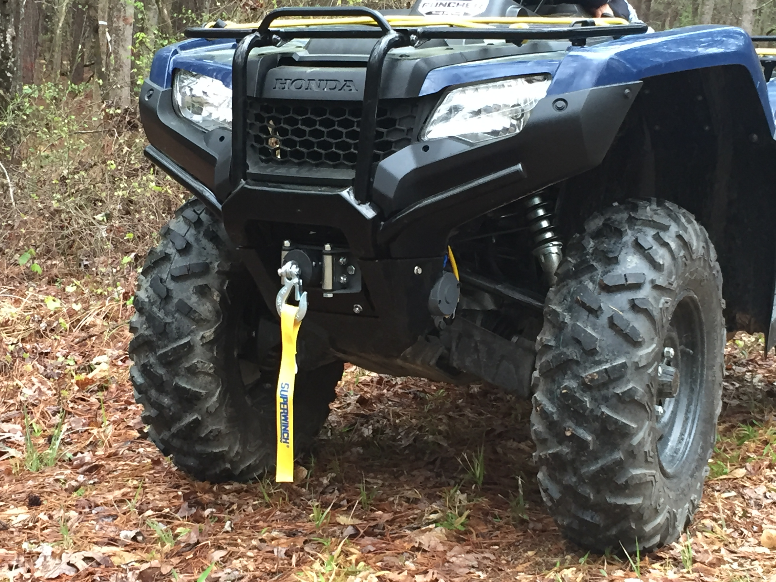 Honda Atv Winch Wiring Harness Clutch Cable Rancher Free Download Oasis Dlco On Contactor