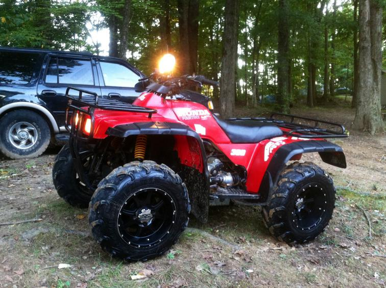 300 Pic Thread Honda Atv Forum