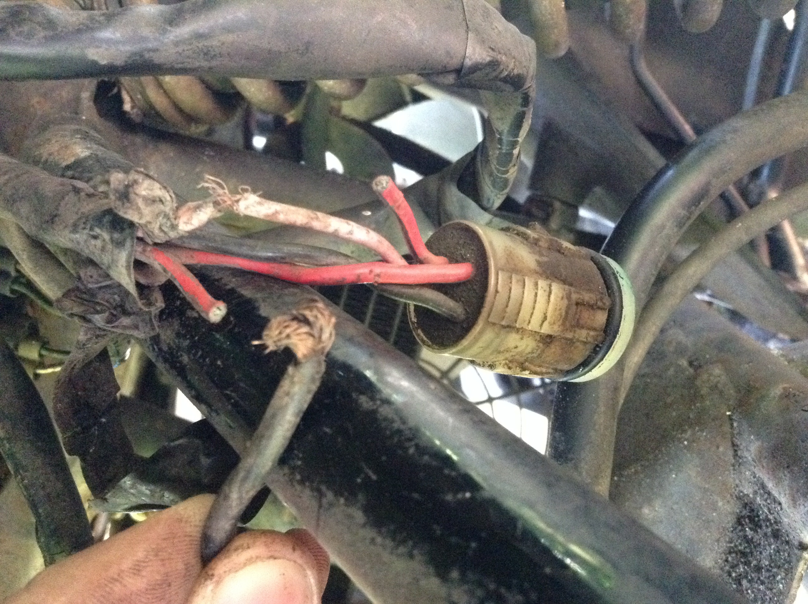Honda Rancher Starter Switch Wiring Expert Category Circuit Diagram 2002 350 01 Es Won T Start Page 3 Atv Forum Rh Hondaatvforums Net Ignition