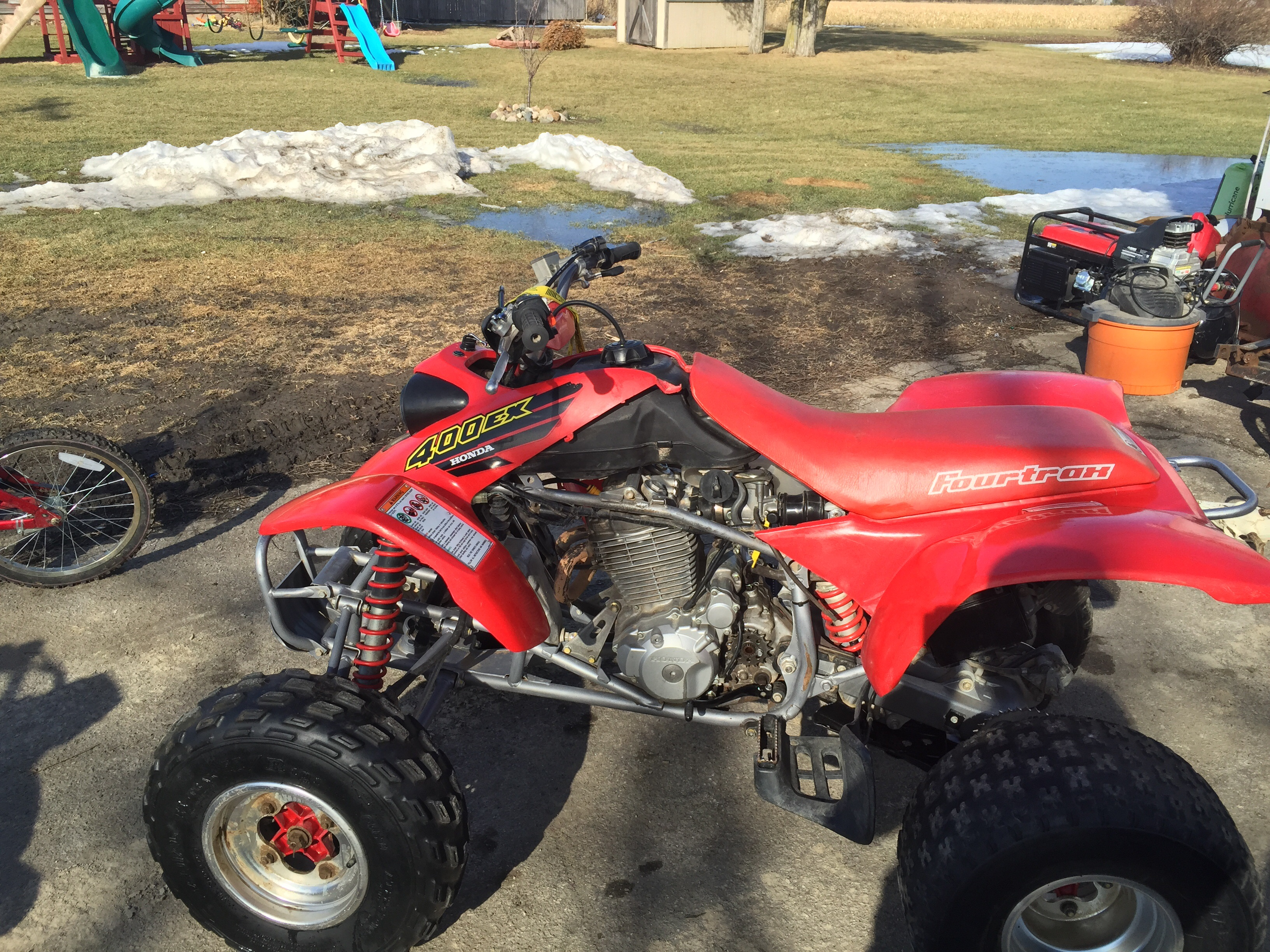 400ex won t start but when it does it back fires honda atv forum Motorcycle Won't Start click image for larger version name image views 508 size 2 80