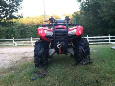 High Lifter Signature Lift 420 Irs Honda Atv Forum