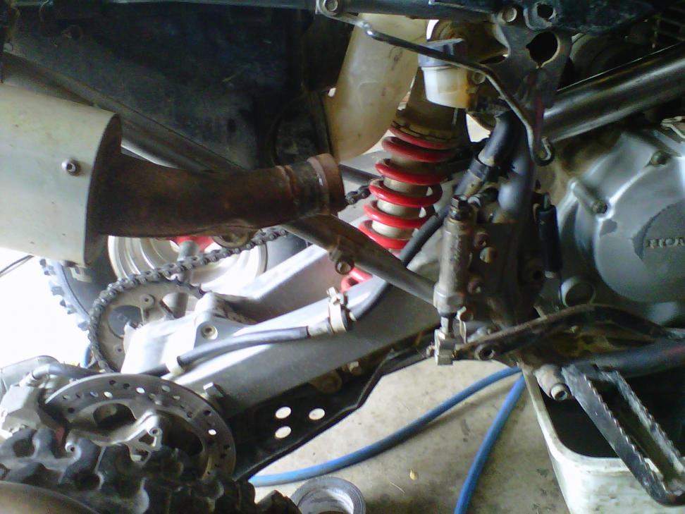 D Ex Head Pipe Img on Honda Fit Fuel Filter Location
