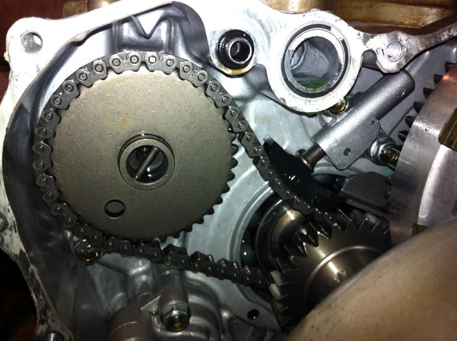 420 Engine Repair Help Page 2 Honda Atv Forum