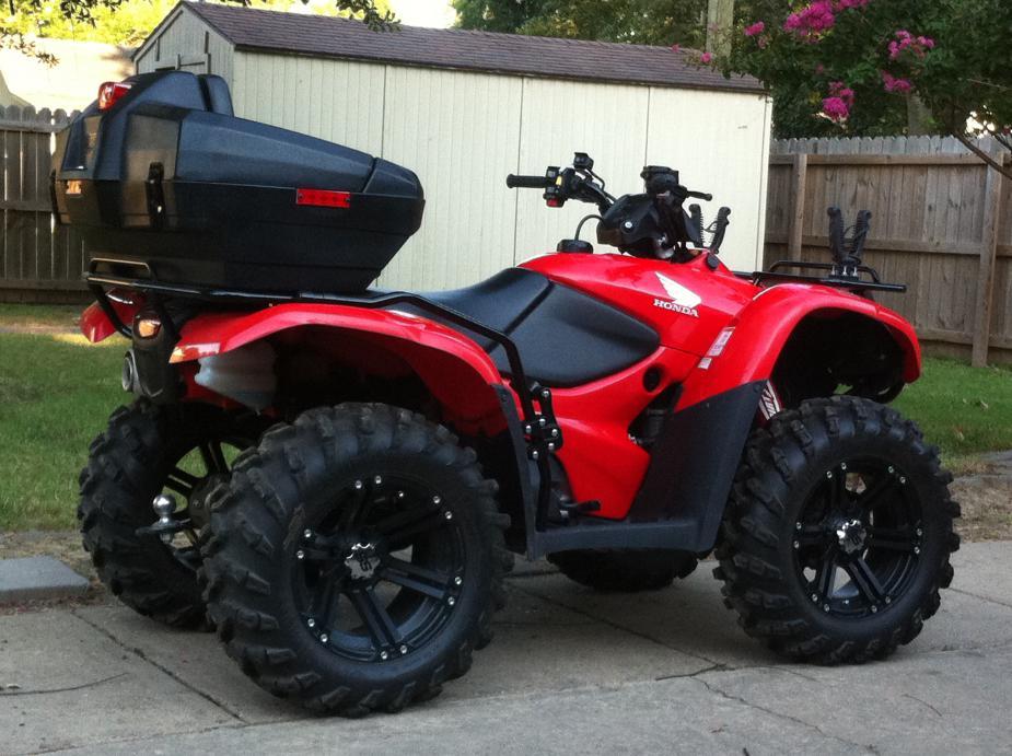 Four Wheelers For Sale Honda >> FS: 2010 Honda Rancher ES/PS - Honda ATV Forum