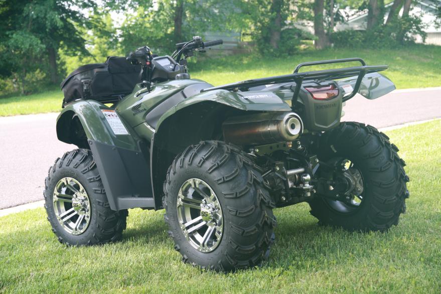 2011 Rancher420at Honda Atv Forum
