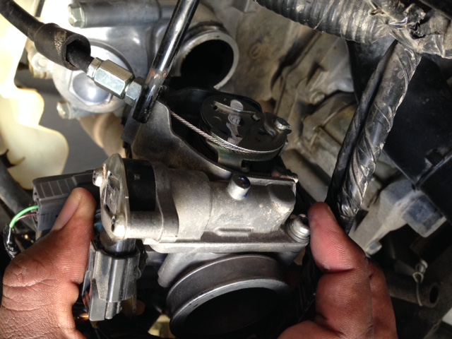 2008 Rancher Trx 420 4x4 Throttle Problem Honda Atv Forum