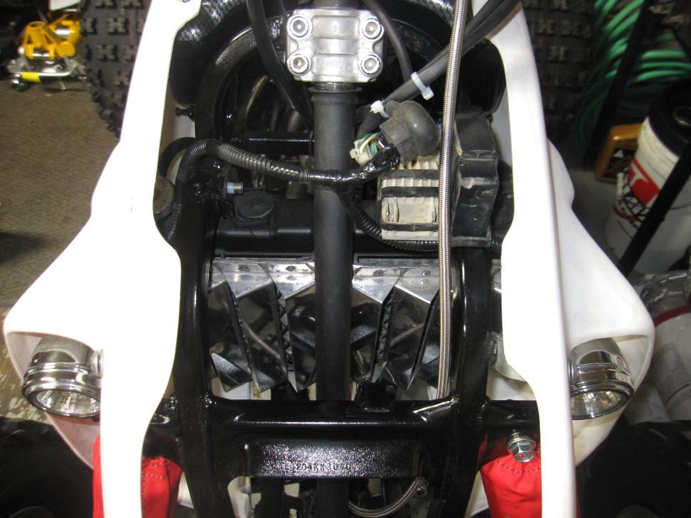 Trx 250r Wiring Harnes