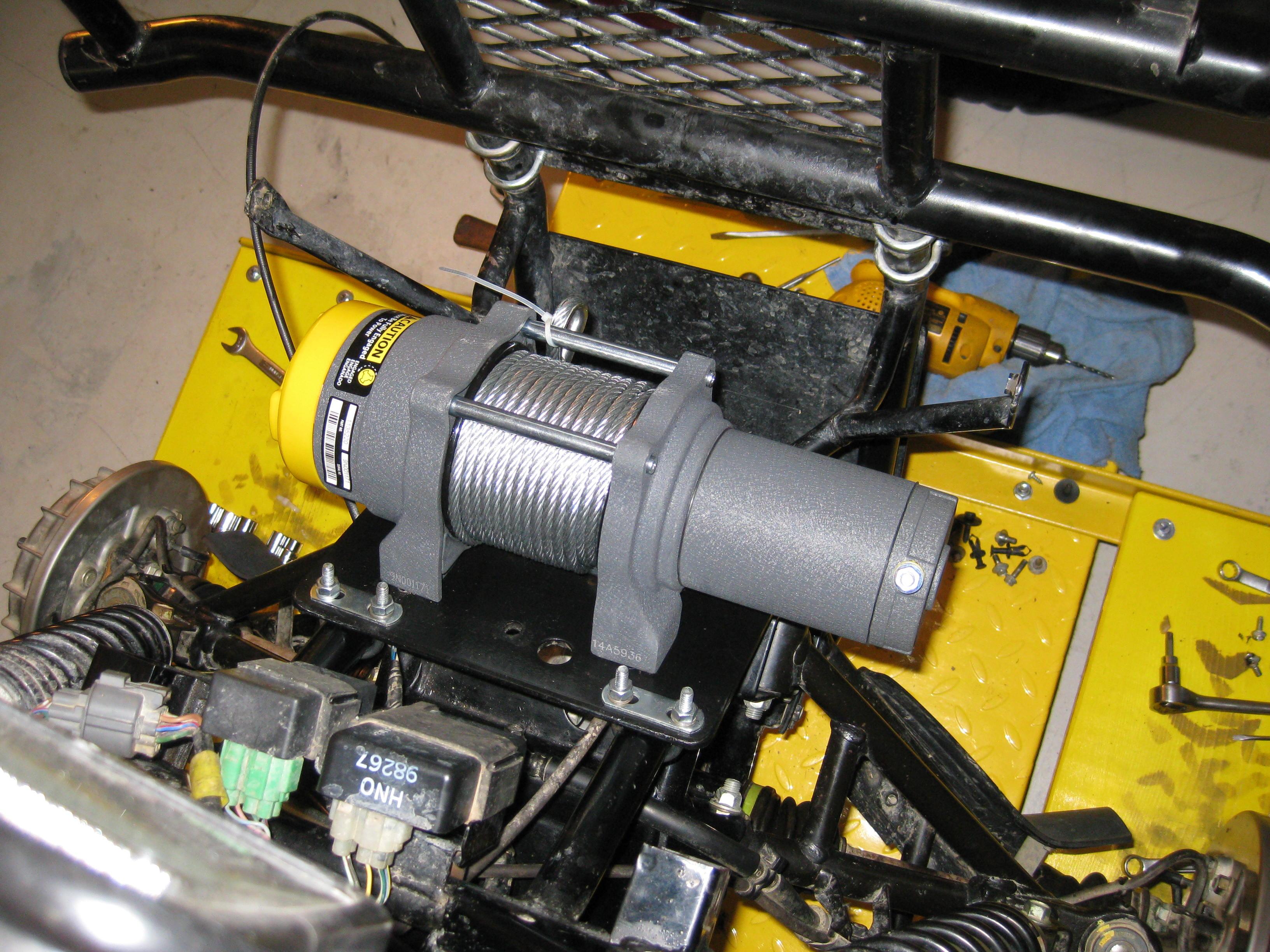 1998 Honda Goldwing Wiring Diagram Library Foreman 450 Es U2022 Shifting A Manual Backup