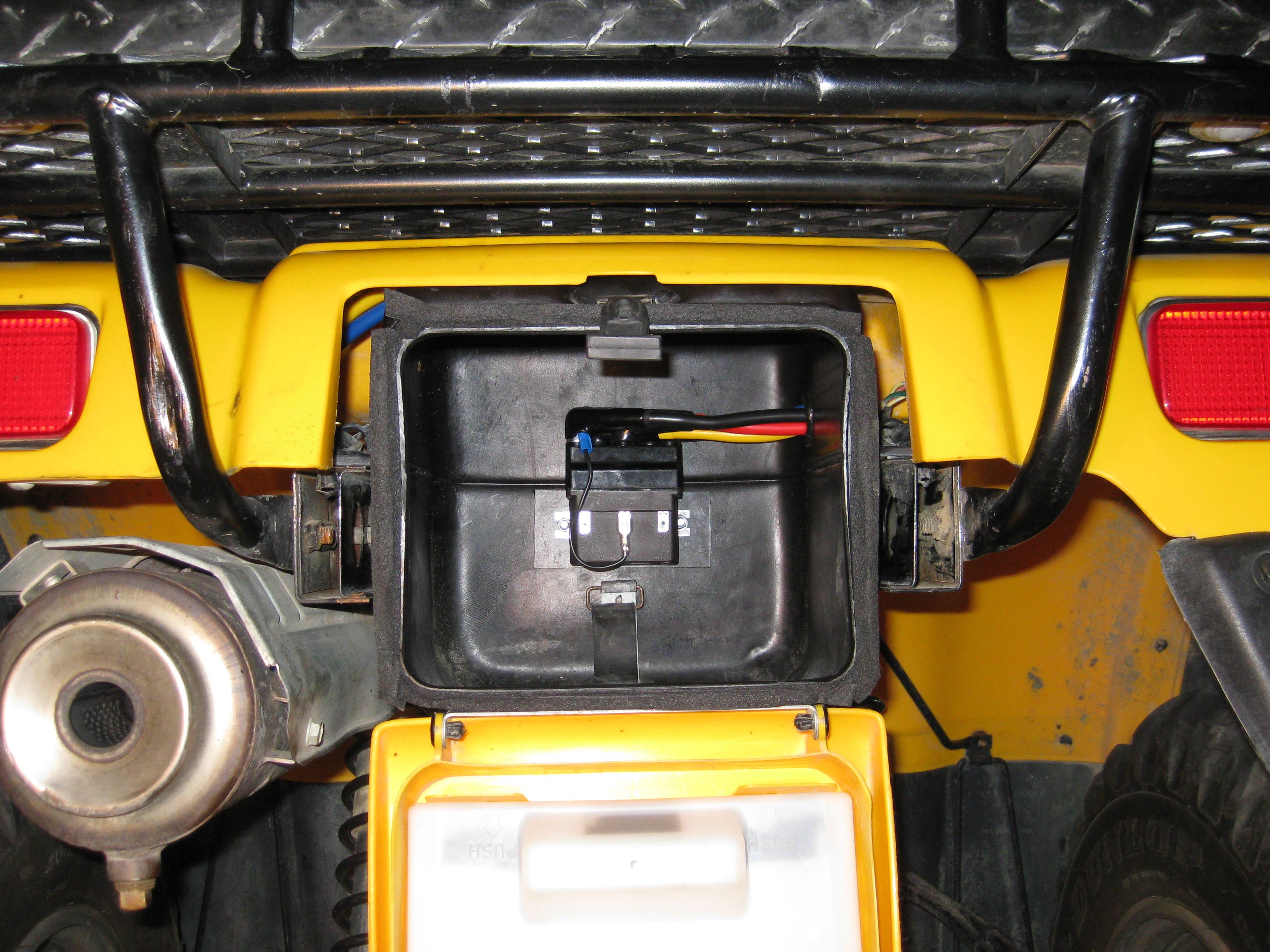 Honda Atv Foreman Winch Diagram Free Wiring For You Superwinch 2000 450 Best Site Harness Snorkel Rancher