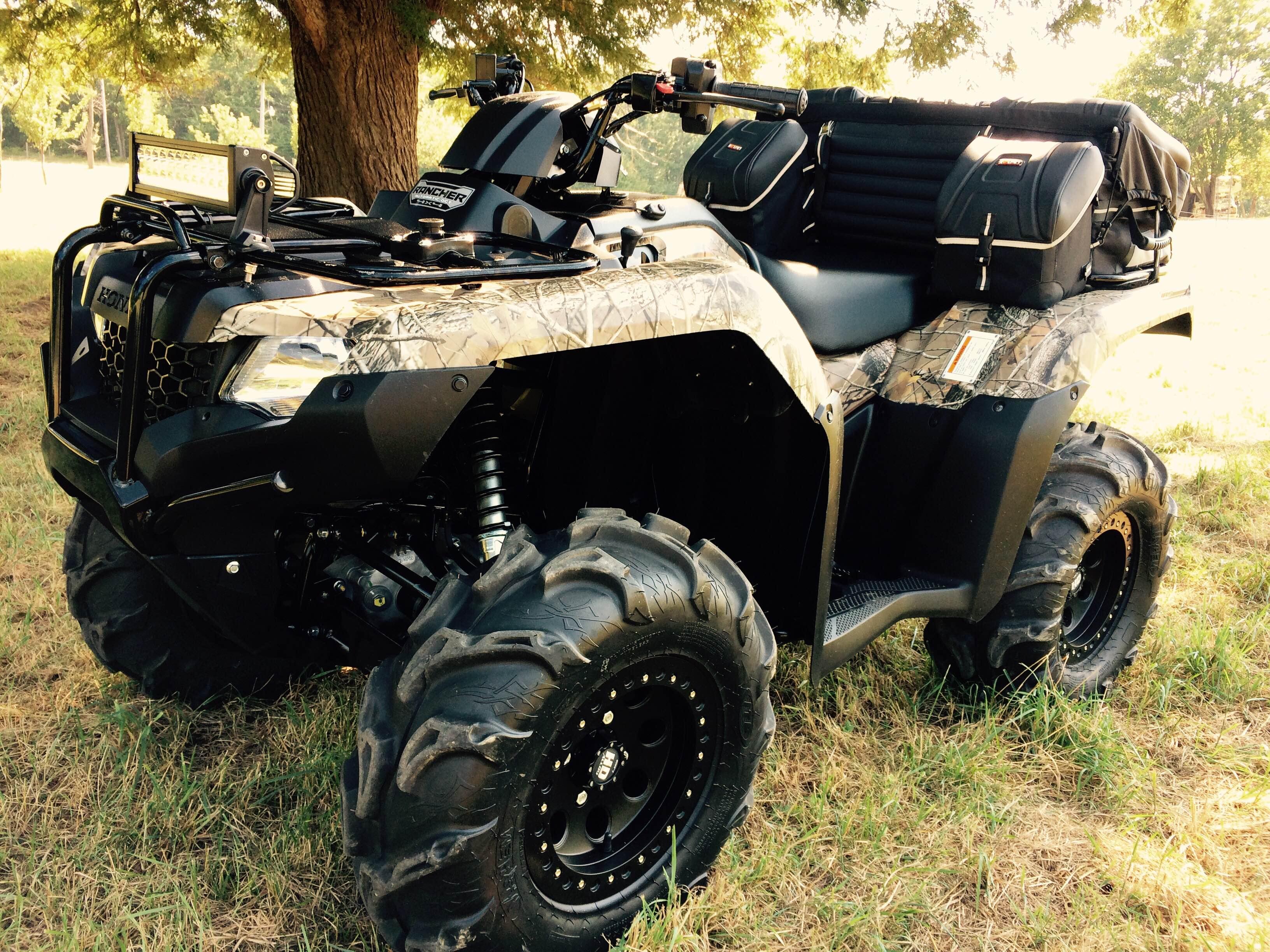 Mayhems Sti Hd Beadlocks First Major Upgrade Honda