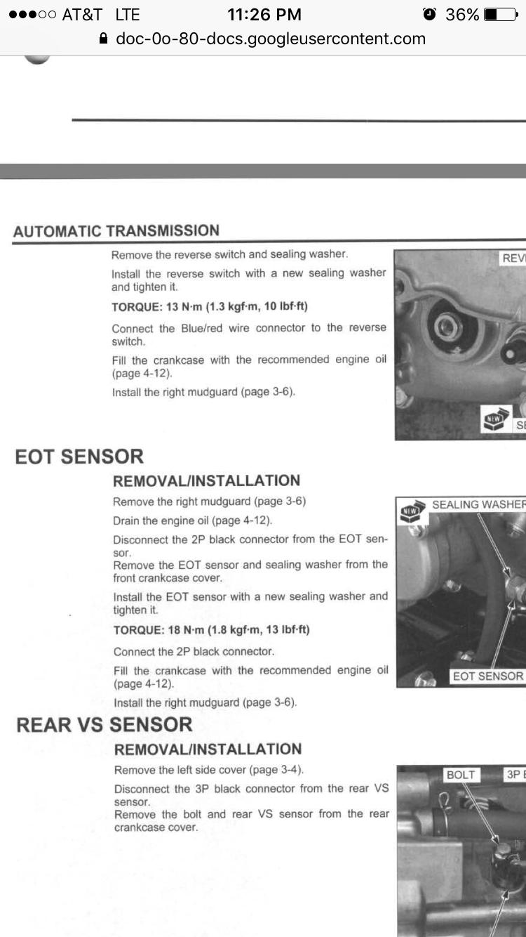Comfortable Wire Diagram Honda 450 Wire Diagram Oil Pressure Cut Out ...